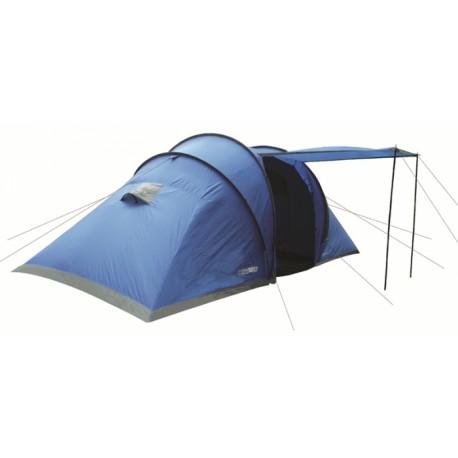 tente familiale cypress 6 highlander achat de tentes familiales. Black Bedroom Furniture Sets. Home Design Ideas