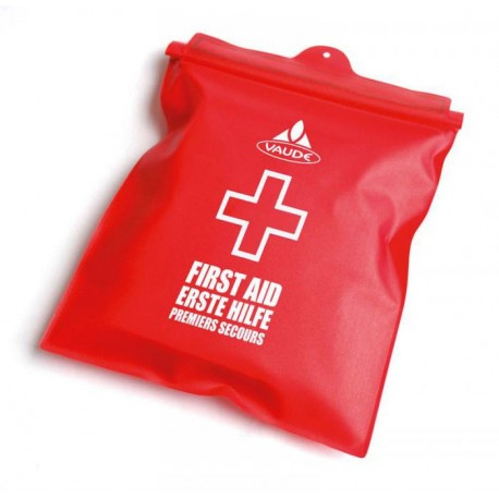 TROUSSE DE SECOURS WATERPROOF FIRST AID KIT HIKE