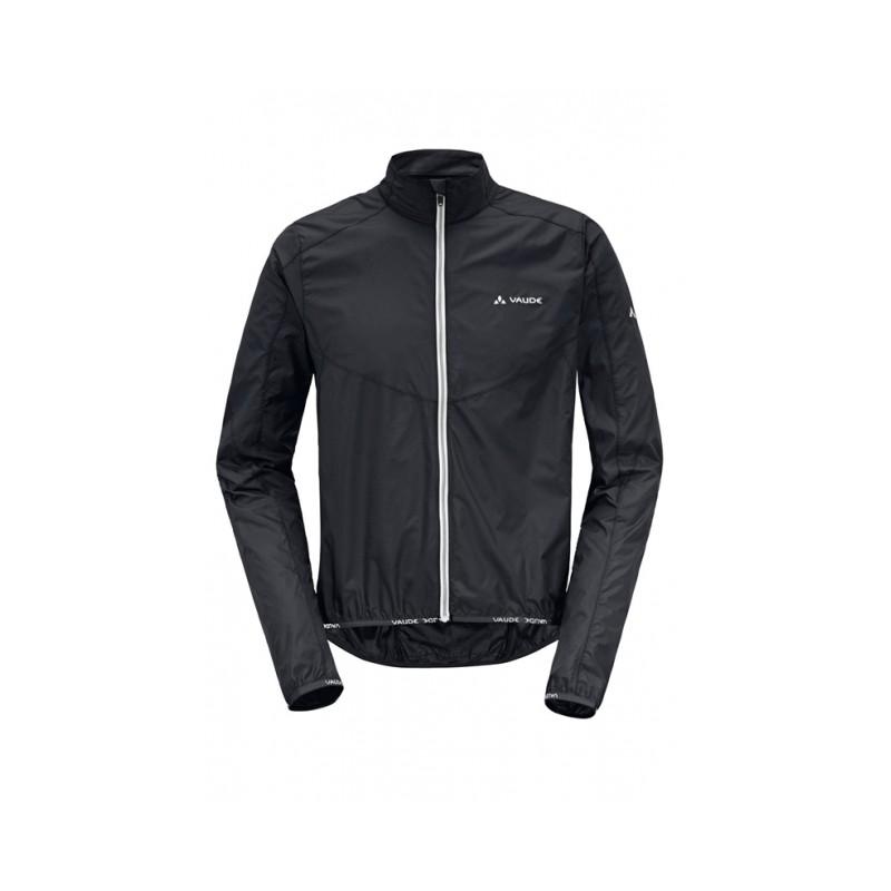 veste coupe vent cycliste vaude air jacket ii achat de vestes de v lo. Black Bedroom Furniture Sets. Home Design Ideas