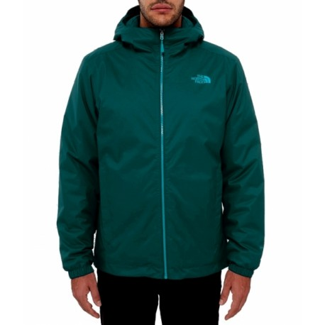 VESTE HOMME QUEST INSULATED JACKET