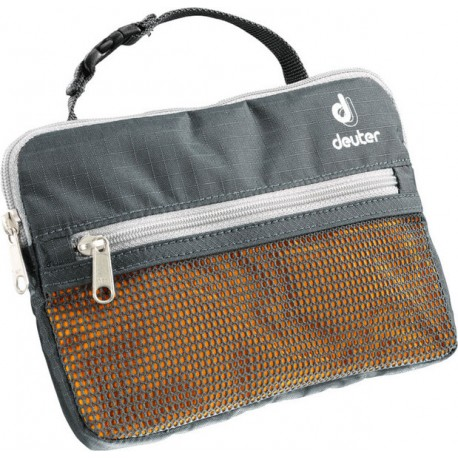 Wash bag Lite gris