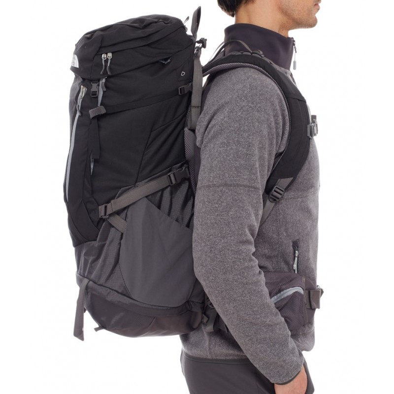 Sac A Dos Randonnee Terra 65 S/m - The North Face UL53WSv