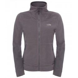 POLAIRE FEMME 200 SHADOW FULL ZIP