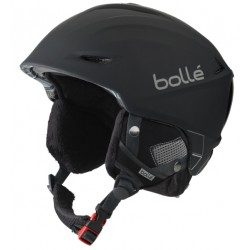 CASQUE SKI GRANDE TAILLE SHARP SOFT BLACK DIGITALISM 61-63