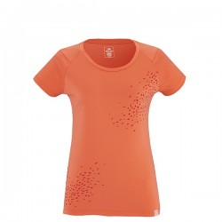 T-SHIRT TECHNIQUE TONIC TEE FEMME