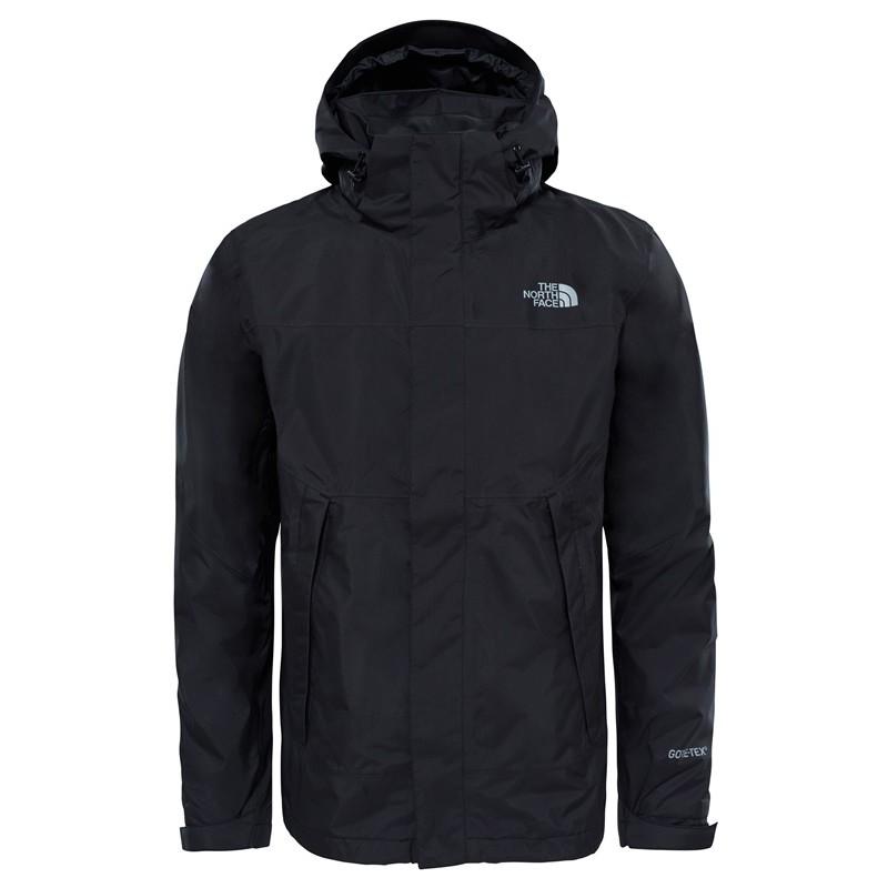 06610485e3 Veste de rando The North Face Mountain Light II Shell Jacket