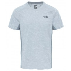 TEE-SHIRT TECHNIQUE AMBITION S/S V NECK