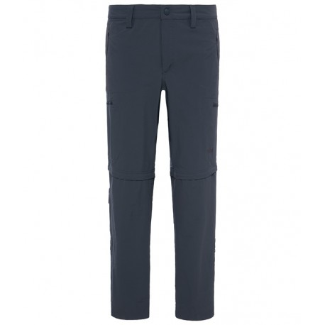PANTALON EXPLORATION CONVERTIBLE PANT