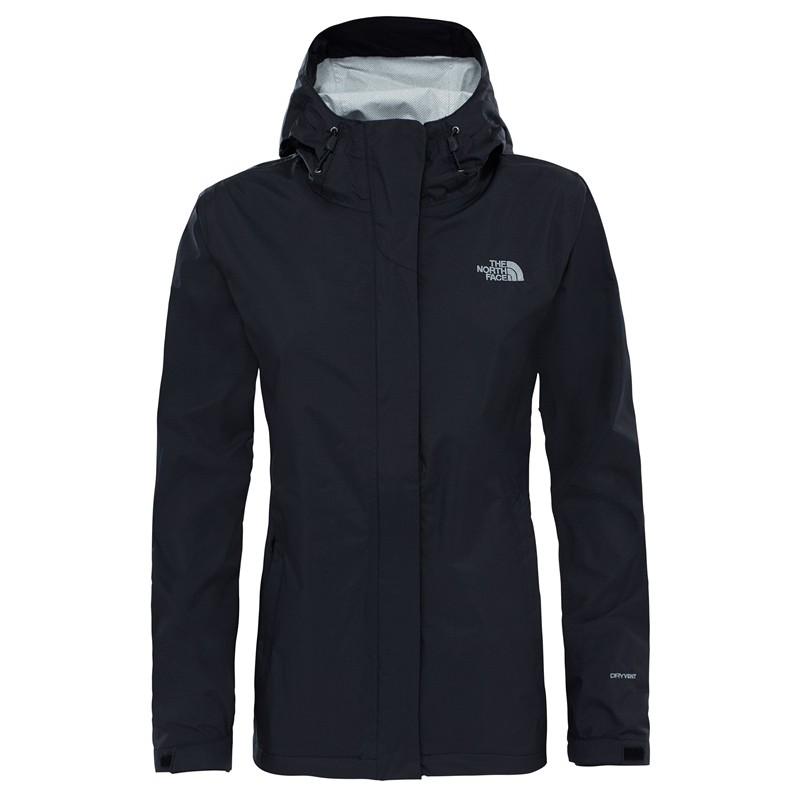 veste rando femme venture 2 jacket the north face achat de vestes. Black Bedroom Furniture Sets. Home Design Ideas