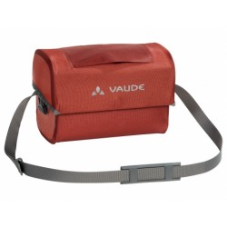 SACOCHE GUIDON DE VELO AQUA BOX RED