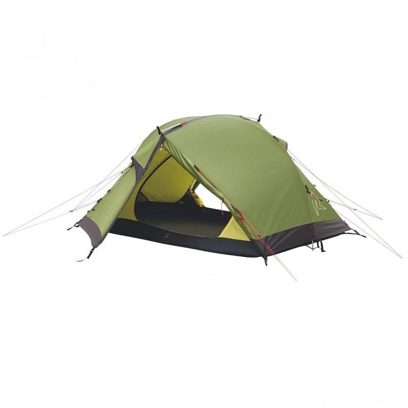tente trekking verve 2 robens achat de tentes l g res. Black Bedroom Furniture Sets. Home Design Ideas