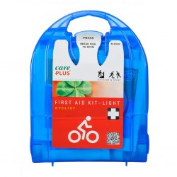 TROUSSE DE SECOURS CYCLISTE - FIRST AID KIT LIGHT CYCLIST