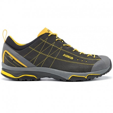 CHAUSSURES RANDONNEE HOMME NUCLEON GV