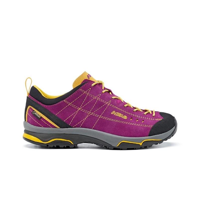 chaussures de randonn e femme nucleon gv asolo achat de chaussures de randonn e