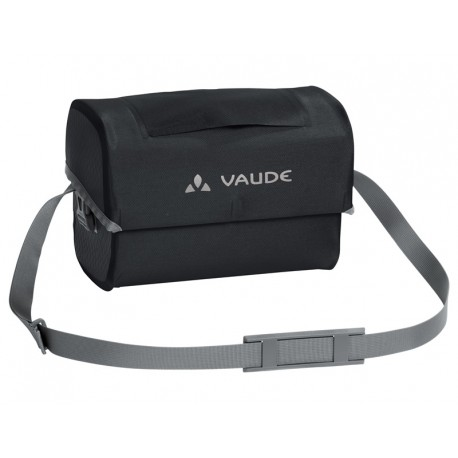 SACOCHE GUIDON DE VELO AQUA BOX BLACK