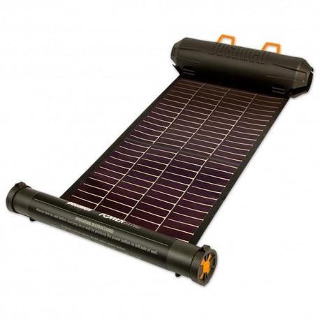 CHARGEUR SOLAIRE PORTABLE AVEC BATTERIE SOLARWRAP 250