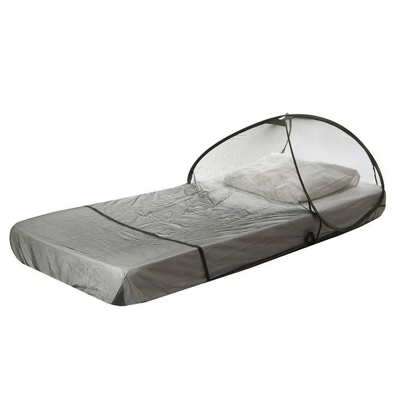 moustiquaire impr gn e de randonn e pop out travel safe. Black Bedroom Furniture Sets. Home Design Ideas