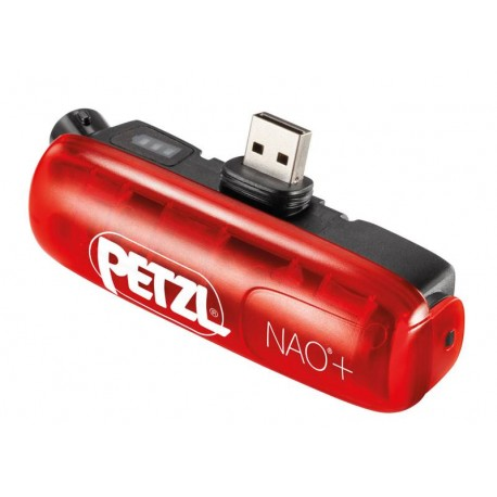 BATTERIE RECHARGEABLE ACCU NAO+