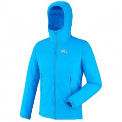 DOUDOUNE MANA STRETCH HOODIE TAILLE L