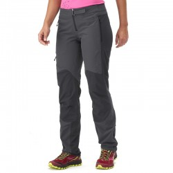 PANTALON SOFTSHELL FEMME POWER MIX PANT W