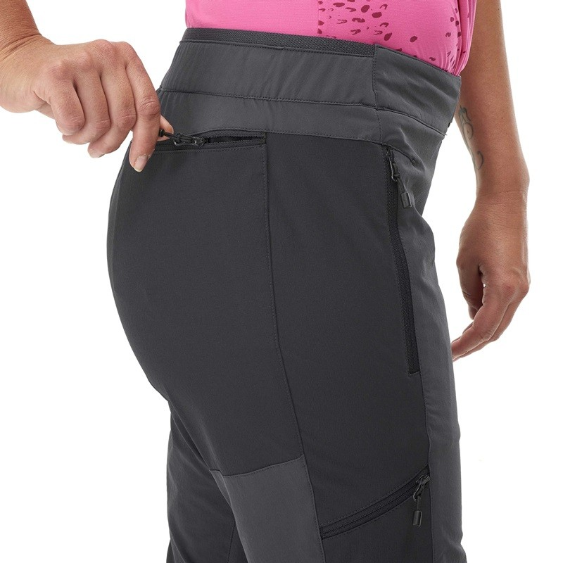 Pant Achat Power Mix Femme Pantalon Softshell Rando Eider W W9HEDY2I