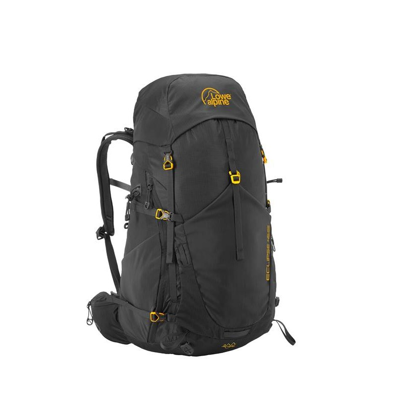 sac dos randonn e eclipse 45 55 lowe alpine vente de sacs dos de randonn e. Black Bedroom Furniture Sets. Home Design Ideas