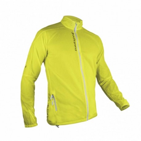 VESTE COUPE-VENT ULTRALIGHT JACKET FULL ZIP