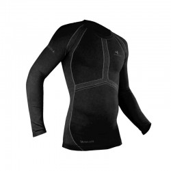 T-SHIRT TECHNIQUE HOMME ACTIVE SEAMLESS ML