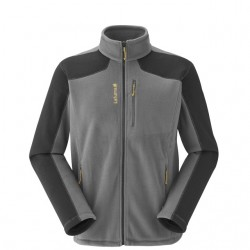 POLAIRE HOMME ACCESS ZIP IN (CARBONE)