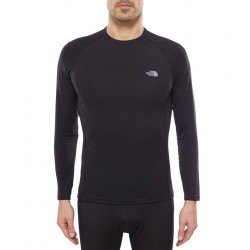T-SHIRT TECHNIQUE CHAUD MEN'S WARM L/S CREW NECK