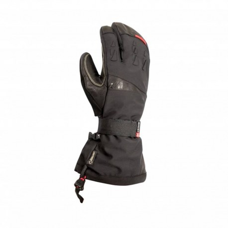 Gants Moufles expert 3 fingers gtx