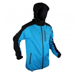 veste imperméable raid shell