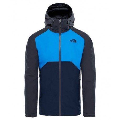 detailed images sale online get online Veste randonnée Stratos Jacket homme de The North Face