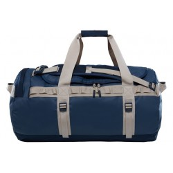 DUFFEL BAG BASE CAMP DUFFEL M MARINE