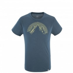 T-shirt kidston tee bleu