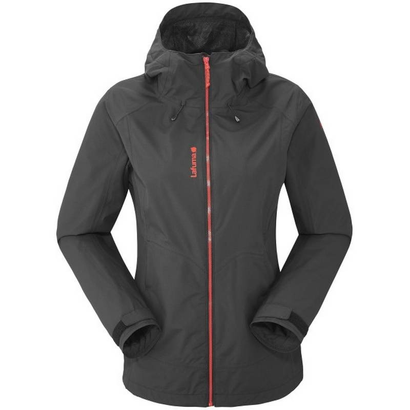 veste de randonn e femme ld skim zip in jkt de lafuma veste imperm able et respirante. Black Bedroom Furniture Sets. Home Design Ideas