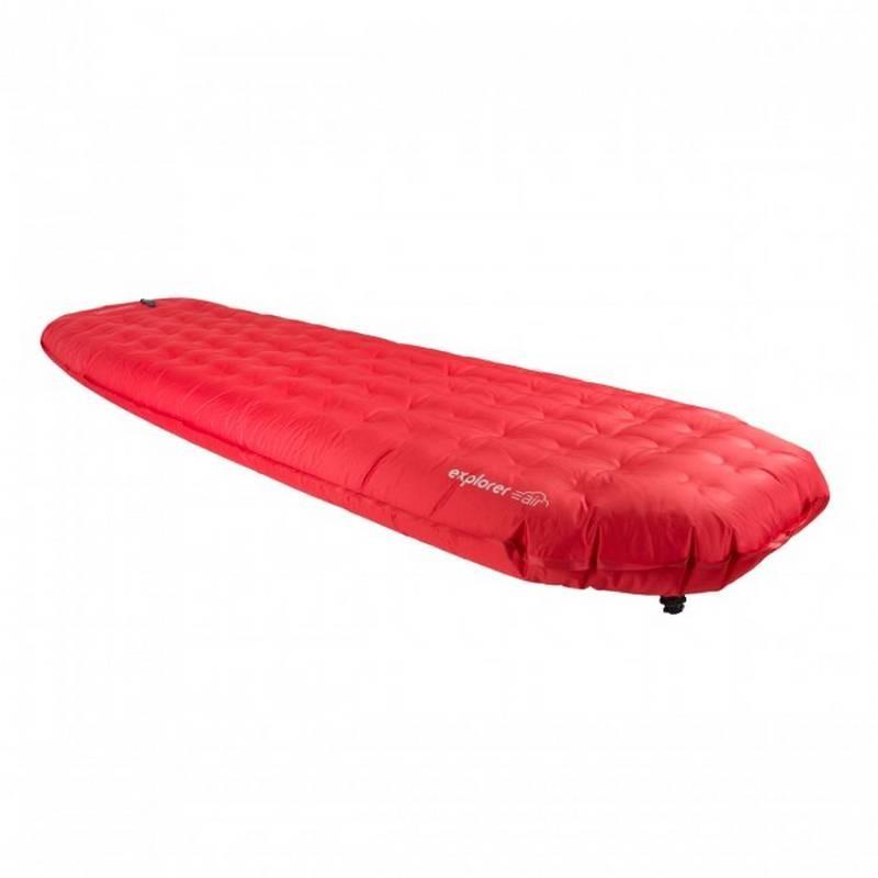 matelas gonflable explorer air mat de highlander matelas pais et confortable. Black Bedroom Furniture Sets. Home Design Ideas