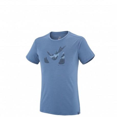 T-Shirt Millet Akna Wool