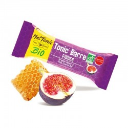 BARRE ENERGETIQUE TONIC BARRE FIGUES BIO