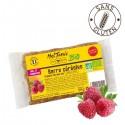 Meltonic Barre céréales Miel et Framboise Bio - sans gluten