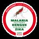 Spray anti-insecte Care plus DEET