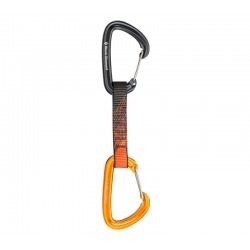 DEGAINE D'ESCALADE FREEWIRE QUICKDRAW 12 CM