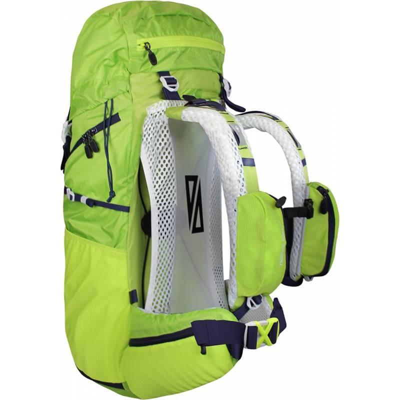 Sac à dos de randonnée Adventure 40 L Lady - Vertical - Sac à dos ...