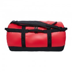 DUFFEL BAG BASE CAMP DUFFEL M ROUGE