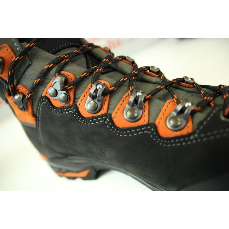 Chaussures Camino Membrane Gore Gtx LowaCuir Homme De Randonnée Et n0NwOvym8