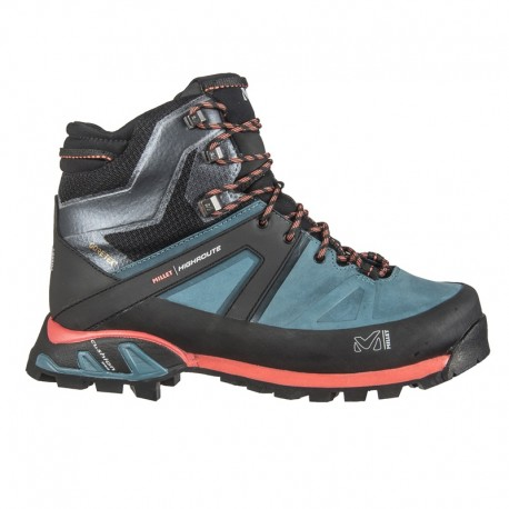 Chaussure de randonnée Femme Millet High Route GTX