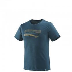 T-Shirt Millet Sevan Wool
