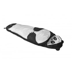 SAC DE COUCHAGE KIDS CREATURE PANDA