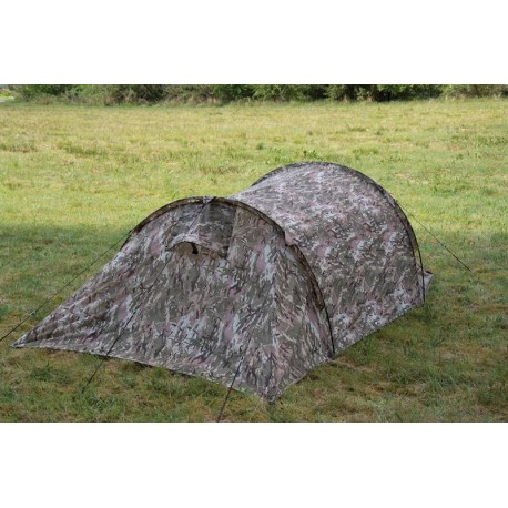 TENTE CAMOUFLAGE BLACKTHORN 2