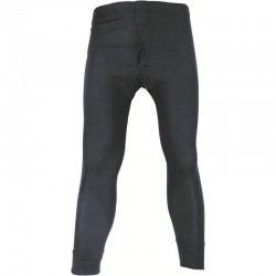 COLLANT LONG JOHNS BLEU MARINE